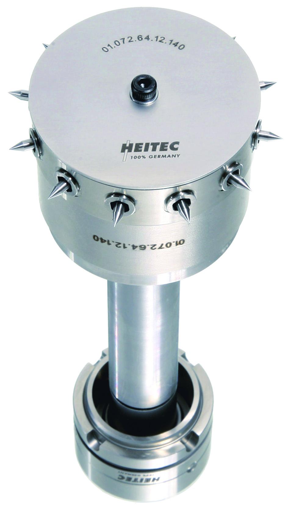 Heitec Star-Line Crown 12 freigestellt