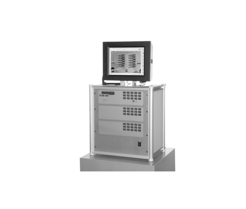 Temperature-Controller MCS Control 2